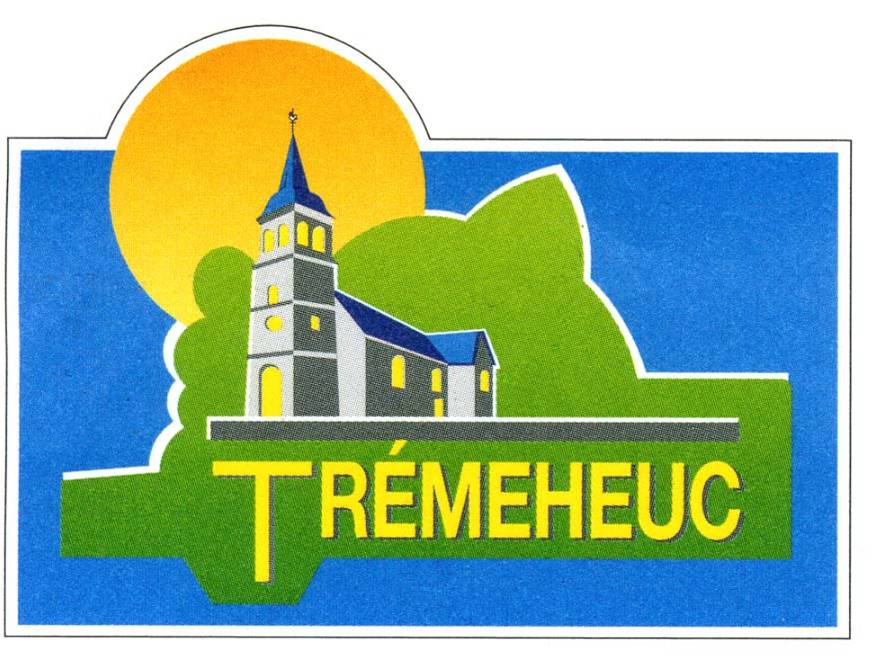 Logo Trémeheuc